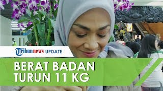 Tips Diet Kenyang dari Dewi Hughes, Sebulan Berat Badan Bisa Turun 11 Kg