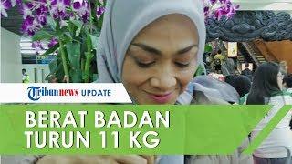 Tips Diet Kenyang dari Dewi Hughes, Sebulan Berat Badan Bisa Turun 11 Kg