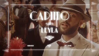 Nimo & Capo   LEYLA (prod. Von PzY) [Official 4K Video]