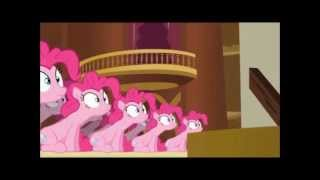 My Little Pony - Pinkie Pie - Calling all the Monsters