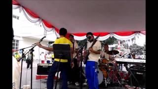 Dbase Band BMKG  Andai