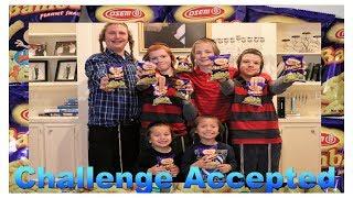 Bamba Challenge!!!