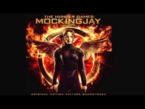 Original Beast - Grace Jones/ Mockingjay Part 1 Soundtrack (Audio)