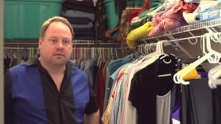 Closet Clean-out