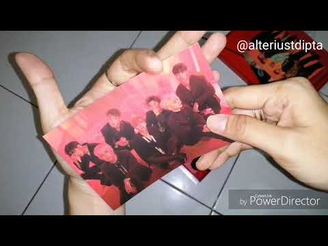 Unboxing iKON - [THE NEW KIDS: REPACKAGE] Album 아이콘 뉴