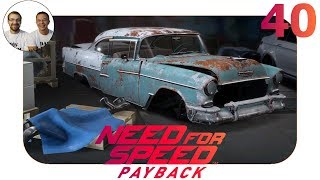 need for speed payback ps4 wracks