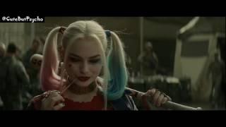 Harley Quinn & Joker   I'm Gonna Show You Crazy (Nightcore)