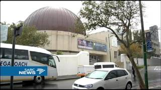 Iziko South African Museum, Cape Town