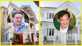 So sánh khối tài sản của Quang Tèo - Chiến Thắng - 2 danh hài đất bắc ai giàu hơn ? - TIN TỨC 24H TV