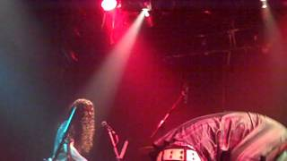 Fair to Midland -A Loophole in Limbo- (Darroh Stage Dives!) CD Release Show 7-12-11