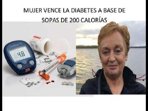Acetona en la orina de los diabéticos tratados