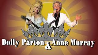 Anne Murray, Dolly Parton Greatest Hits Women Country 2018 - Greatest Old Country Love Songs