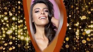 Sara Pizzicaroli Finalist Miss Universe Canada 2018 Introduction Video