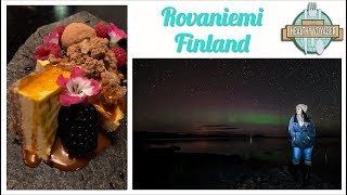 The Healthy Voyager Rovaniemi Finland Arctic Circle