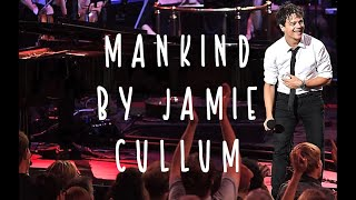 Jamie Cullum   Mankind (lyrics)