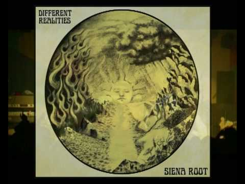 Siena Root - Different Realities (preview) online metal music video by SIENA ROOT
