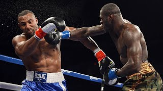 Deontay Wilder ULTIMATE Highlights/Knockouts (29-0 ALL KO