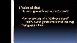 fun.- All Alone lyrics