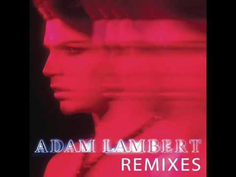 Adam Lambert - Whataya Want From Me (Fonzerelli Radio Remix)