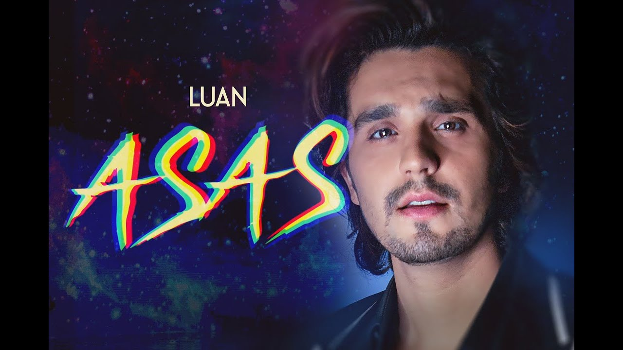 Luan Santana - ASAS