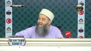Mustafa Karataş, Mûteber Hadîs Kaynaklarında Bulunan bir Hadîs-i Şerîf Hakkında...