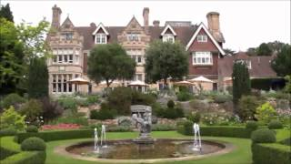 preview picture of video 'Hambleton Hall Hotel and Restaurant'