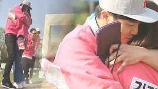 "Jin Goo ♥ Kim Ji Won, reenact their best scene ""Say you"