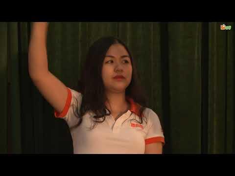 Dance cover - Thanh xuân của chúng ta - Tốp nữ giáo viên trường THCS-THPT Quốc tế Thăng Long