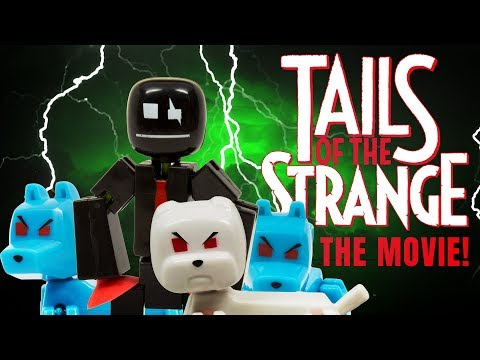 Tails of the Strange 🐾 |  Full Movie
