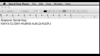 Iexplorer key 4 1 9 | iExplorer 4 2 10 Crack With