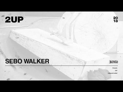 Sebo Walker - 2UP | 2018