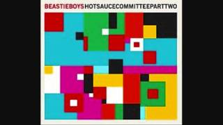 Lee Majors Come Again - Beastie Boys