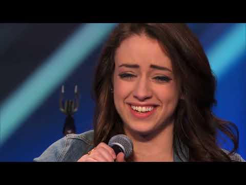 Top 10 Most Viewed America's got Talent Auditions