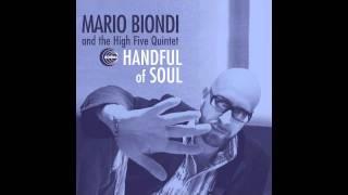 Mario Biondi - A Child Runs Free