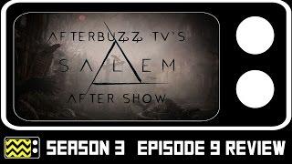 Salem Season 3 Episode 9 Review & After Show | AfterBuzz TV