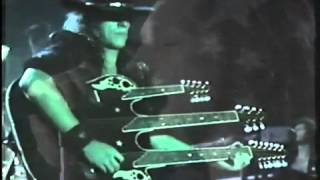 Bon Jovi   Wanted Dead Or Alive Live Moscow (best Richie Sambora Performance)