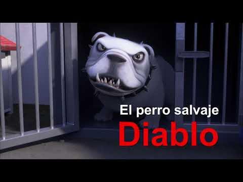 Rodolfo el Gatito Negro trailer