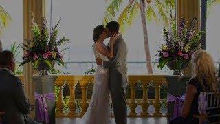 My Disney Themed Wedding Vows