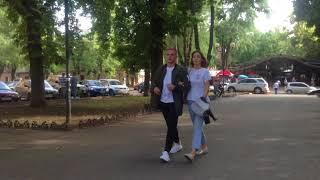 Слава Украине! В Одессе