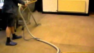 Eltisley Cricket Pavileon Carpet Cleaning