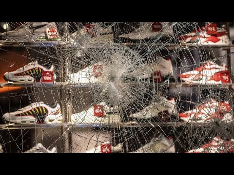 Kuschelpolitik der Altparteien ist verantwortlich für Straßenterror in Stuttgart