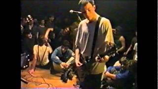 SNUFF - live in Łódź (Poland) 1990
