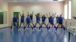 видео танцы. Красивые девушки танцуют. Танец года