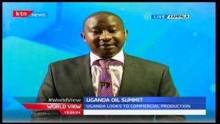 World View  22nd November 2016 - President Museveni addresses Uganda Oil Summit