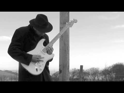 Illegal Download Blues - Robin Hill