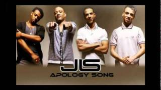 JLS - Apology Song HD 2010 NEW.flv