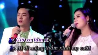 LK Ai Khổ Vì Ai & Giờ Xa Lắm Rồi – Thiên Quang & Dương Hồng Loan