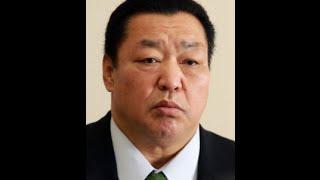九州場所中に救急搬送、死去62歳