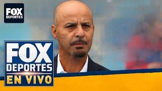 Marco Antonio Figueroa, muy molesto con la situación de Morelia: FDenVIVO