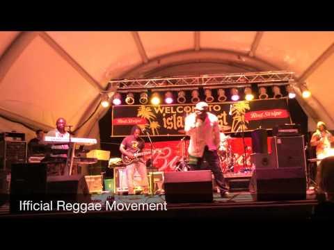 Ifficial Reggae Movement - Live!